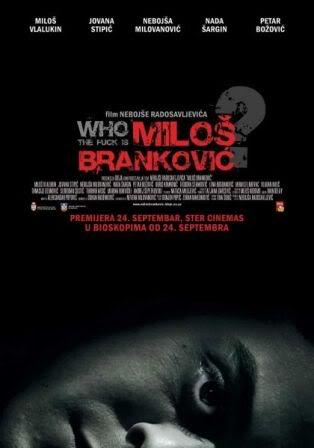 Film o Milošu Brankoviću